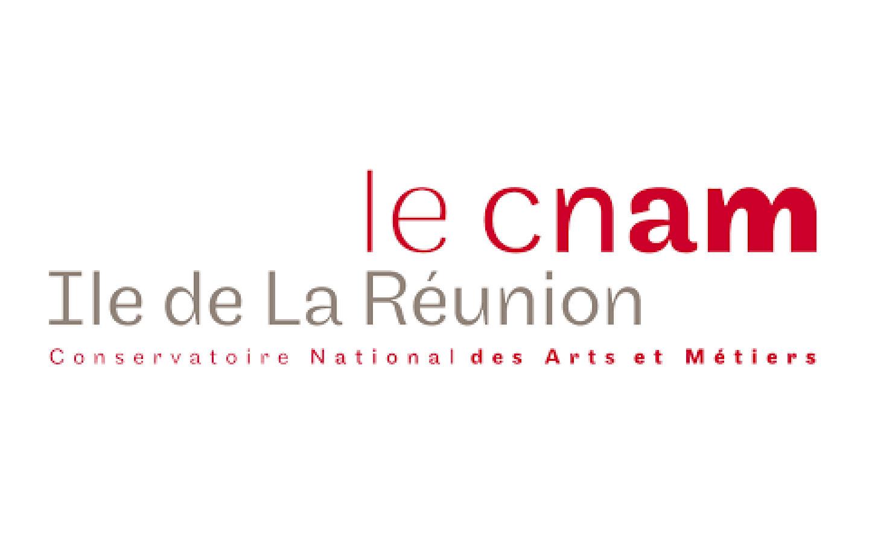 Logo Cnam-Reunion