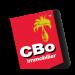 Logo de CBO