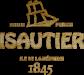 Logo de ISAUTIER